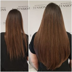 Best Hair extensions North London