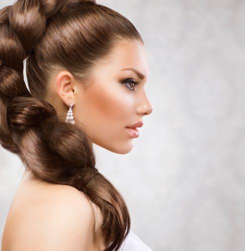14646690 - beautiful long hair
